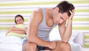 Los que sufren de disfunción eréctil pueden padecer de problemas en el corazón