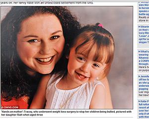 """Este es el caso de la mamá que murió para evitarle el """"chalequeo"""" a sus hijos"""