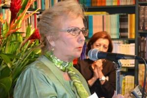 Blanca Rosa Mármol afirmó que el TSJ busca la forma de avalar lo que pide el Gobierno