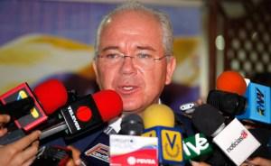 Ramírez anuncia la creación de la Corporación Venezolana de Minería