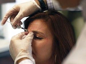 Cirujanos quieren prohibir aplicación de Botox a personal no cualificado