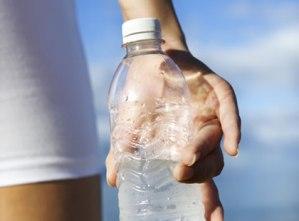 Los peligros de no beber suficiente agua