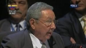 Castro expresa dolor y preocupación por la salud de Chávez