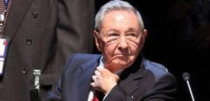 Raúl Castro: En Venezuela no se puede permitir impunidad a los sectores violentos y golpistas