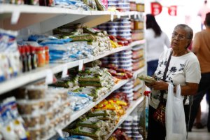 Inflación de febrero cerró en 1,6 por ciento
