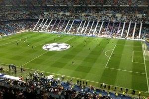 Así jugarán Real Madrid y Manchester United