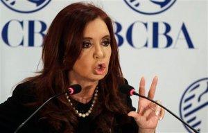 Argentina podría desafiar fallo de cortes de NY