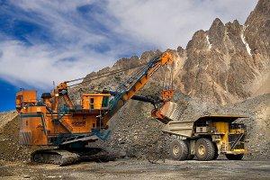 Seis empleados de minera desaparecen en Brasil tras paso de ola del Amazonas