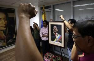 Petrolera china dice que negocio venezolano no ha sido afectado por muerte de Chávez