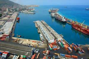 Puertos del país en normal funcionamiento