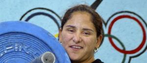 Muere Soraya Jiménez, primera medallista olímpica de México