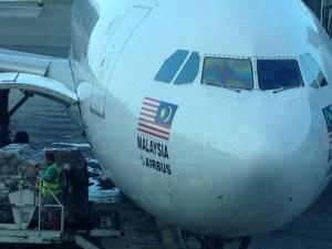Conviasa vuela a Buenos Aires en avión alquilado ¿y los propios? (foto)