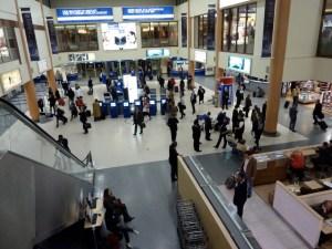 Proponen activación del Registro de Pasajeros tras el ataque terrorista en París