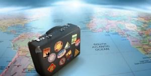 Cinco lecciones que aprendes al viajar