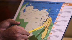 Odca llamó a entender la gravedad que vive Venezuela en la lucha por el Esequibo (Comunicado)