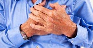 Inteligencia artificial predice mejor las recaídas de recuperados de infarto