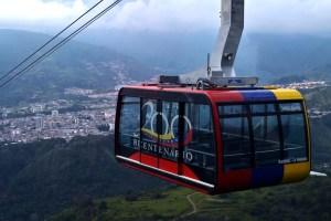 Venezuela pierde 13 puestos en el ranking de competitividad turística del Foro Económico Mundial