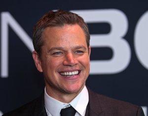 La lección que recibió Matt Damon de su hija ante los insultos homofóbicos del actor
