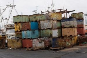 Crisis de contenedores en Venezuela podría generar escasez en el segundo trimestre de 2022