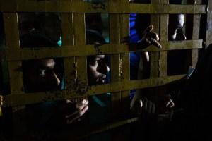 En Venezuela murieron 208 reclusos en calabozos policiales durante 2020 (Informe)