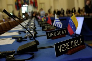 "Informe de la OEA denuncia inexplicable ""lentitud"" de indagatoria de la CPI sobre Venezuela"