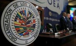 Asesor de la OEA sobre inacción de la CPI: Solo con el enjuiciamiento de la cadena de mando del régimen de Maduro se podrá ayudar