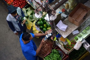 La inflación de noviembre se ubicó en 65,7 %, según el Observatorio Venezolano de Finanzas