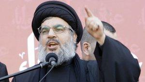 Jefe del Hezbolá libanés reveló que tiene a 100 mil terroristas bajo su mando