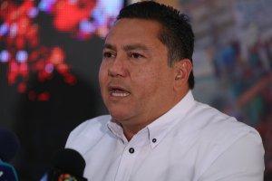 Gobierno de EEUU deporta a Javier Bertucci, el pastor chavista del régimen de Maduro