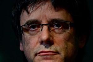 El Mundo: Carles Puigdemont, detenido en la isla italiana de Cerdeña
