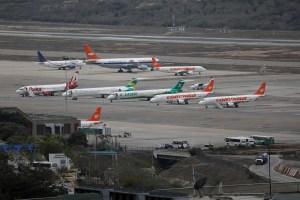 Iata pidió a Panamá y a Venezuela restablecer sus conexiones aéreas (Comunicado)