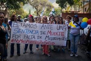 Enfermeras venezolanas son sometidas a una de las peores formas de esclavitud moderna
