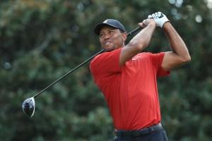 La legendaria carrera de Tiger Woods en peligro por su grave accidente automovilístico