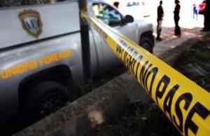 Horror en Los Teques ante el asesinato de una mujer apuñalada por su pareja