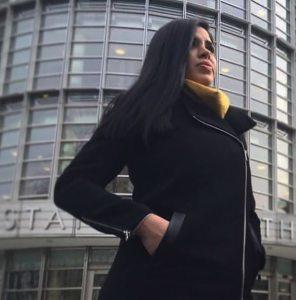 """Emma Coronel: Esposa de """"El Chapo, modelo, 'influencer' y presunta narcotraficante"""
