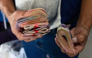 Los 36 meses de hiperinflación en Venezuela