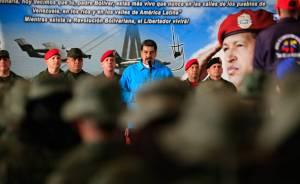 ABC: Maduro moldeó la dictadura chavista bajo el terror, la represión y la corrupción
