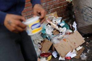 Crisis económica dispara la malnutrición y la indigencia en Venezuela