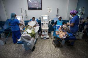 En 2020 murieron 215 pacientes renales en Lara