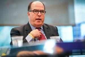 Julio Borges alerta a la OEA sobre trato inhumano de Trinidad y Tobago hacia los venezolanos