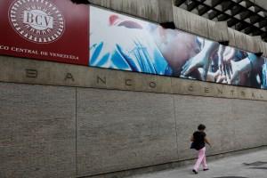 BCV no pudo ocultar el desplome de las reservas internacionales venezolanas