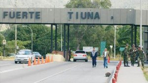 Un soldado asesinó a un compañero de armas e hirió a otros en Fuerte Tiuna