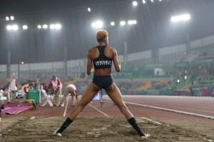 Yulimar Rojas: De la pobreza a la consagración como la mejor atleta venezolana de la historia