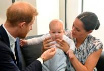 ¿El segundo hijo de Harry y Meghan tendrá un título nobiliario?