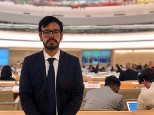 Miguel Pizarro: La realidad de Venezuela es imposible obviarla