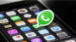 ¿Cómo hacer capturas a conversaciones completas en WhatsApp?