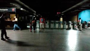 Desde este #2Ago el Metro de Caracas implementará nuevas tarifas en el servicio (Foto)