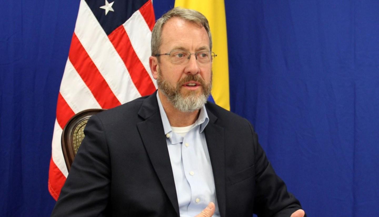 EEUU se comunica con la OPS y la mesa técnica para agilizar licencia de Covax en Venezuela