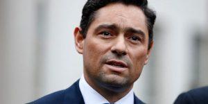 Vecchio agradeció a EEUU por incluir a migrantes venezolanos en donativo a Colombia