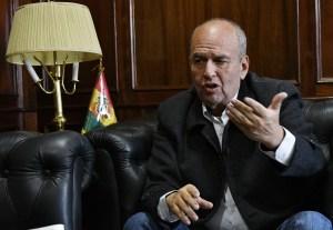 EEUU retrasó audiencia de exministro boliviano acusado de lavado de dinero